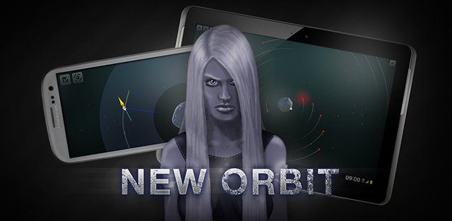 NEW ORBIT for Android